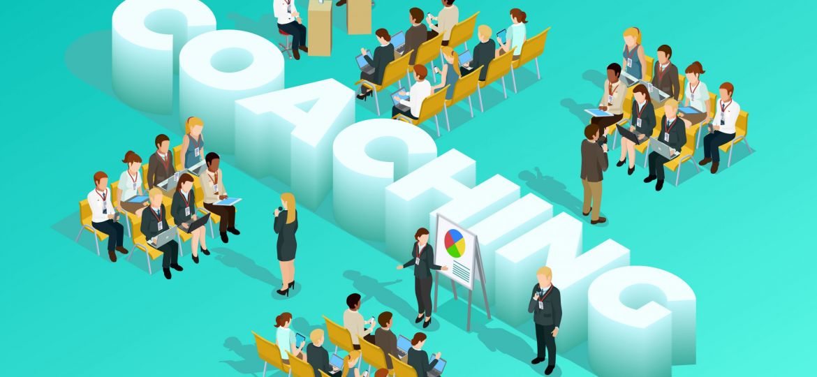 Business Education Isometric Template